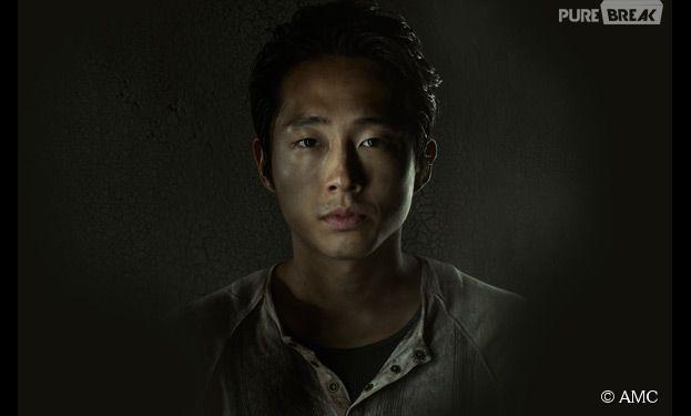 The Walking Dead saison 5 : Glenn enfin prêt à tuer un être humain ?