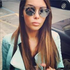Nabilla et Thomas, Amélie Neten... tous accros aux nouvelles lunettes de soleil Dior