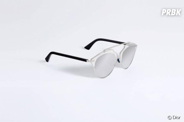 Les lunettes de soleil So Real de Dior, printemps-été 2015, rendent les people accros