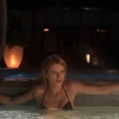 Scream, la série : ambiance sexy dans une première bande-annonce mortelle