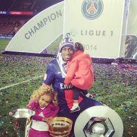 Blaise Matuidi papa : un troisième enfant pour la star du PSG
