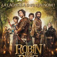 Robin des bois, la véritable histoire : Max Boublil est le pire des blaireaux