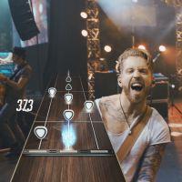 Guitar Hero Live annoncé sur Xbox One et PS4 avec une nouvelle guitare !