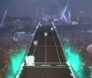 Guitar Hero Live : la bande-annonce