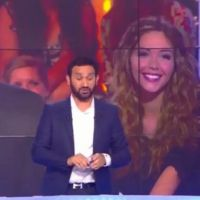 "Cyril Hanouna en contact avec Nabilla Benattia : ""Elle m'a laissé un petit message"""