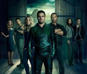 Arrow : un acteur quitte la série