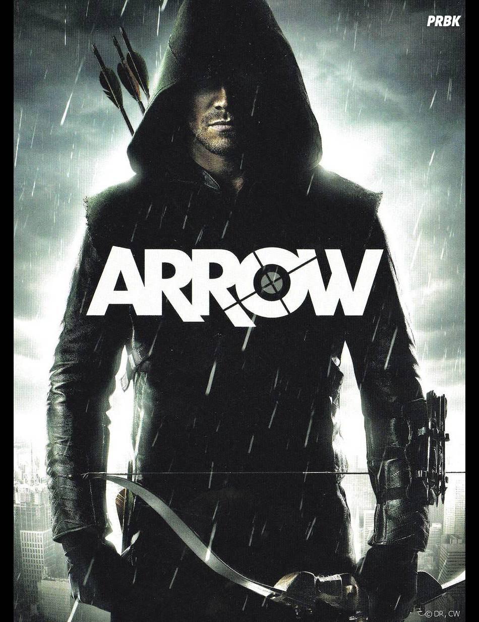 Arrow saison 3 : quel avenir pour la team ?