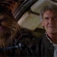 Star Wars 7 : Harrison Ford et Chewbacca de retour dans la nouvelle bande-annonce