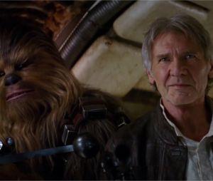 Star Wars 7 : nouvelle bande-annonce en VOST