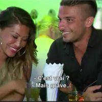 Julien (Les Marseillais en Thaïlande) embrasse Parisa, Full Langue Party pour Jordan et Norma