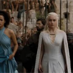 Game of Thrones saison 5 : Daenerys en danger et grosse évolution pour Jon Snow dans l'épisode 2