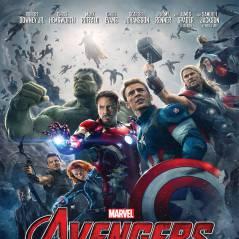 Avengers 2 : on vous explique la scène post-générique