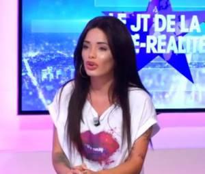Aurélie (Les Marseillais en Thaïlande) en interview pour Non Stop People