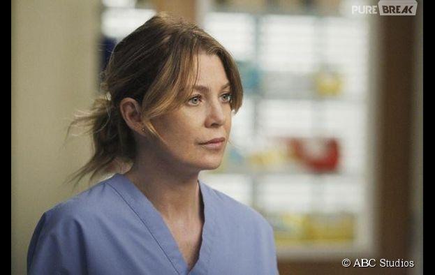 Grey's Anatomy saison 11 : Ellen Pompeo s'exprime après la mort choc