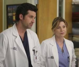 Grey's Anatomy saison 11 : Ellen Pompeo s'exprime après le départ de Patrick Dempsey