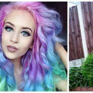 C'est LA tendance de cet été : les cheveux pastels ! Top ou flop ?