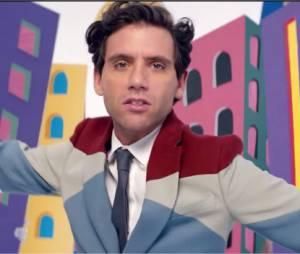 Mika - Talk about you, le clip officiel