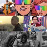 Akhenaton, Jabberwocky, Aaron... les meilleurs clips de la semaine