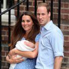 Accouchement de Kate Middleton : direction l'hôpital pour le deuxième Royal Baby