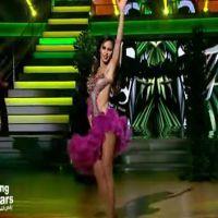 Leila Ben Khalifa : mambo sexy et qualification pour la demi-finale de Danse avec les stars au Liban