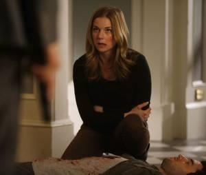 Revenge saison 4 : Emily en prison