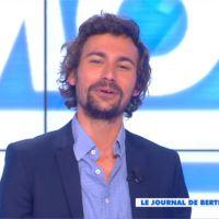 Bertrand Chameroy : diffusion, programme.. toutes les infos de son premier prime !