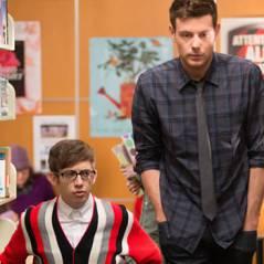 """Glee : """"La série ne s'est jamais remise de la mort de Cory Monteith"""" selon Kevin McHale"""