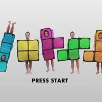 Rémi Gaillard : après sa parodie de Mario Kart, place à Tetris !