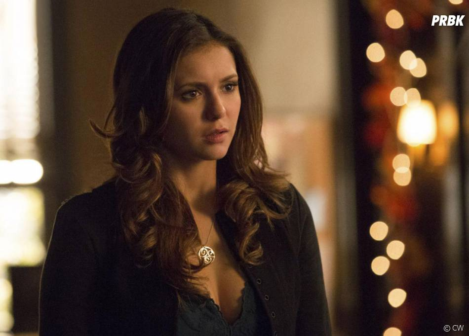 The Vampire Diaries saison 6 : pas de final sanglant grâce à Elena ?