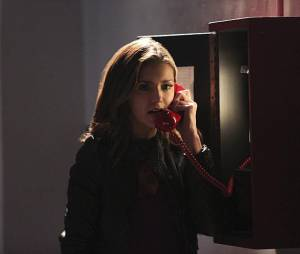 The Vampire Diaries saison 6 :pas de final sanglant grâce à Nina Dobrev ?