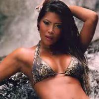 Parisa (Les Marseillais en Thaïlande) : confidence sur son flirt avec Julien et teaser hot d'un clip