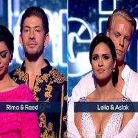 Leila Ben Khalifa en finale de Danse avec les stars après avoir frôlé l'élimination