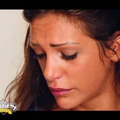 Julia (Les Anges 7) quitte l'aventure : tacle à Steven avant son départ