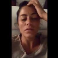 Anaïs Camizuli hospitalisée : ses fans s'inquiètent, elle les rassure sur Twitter
