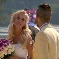 Adixia et Paga (Les Marseillais en Thaïlande) : les premières images du mariage