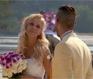 Adixia et Paga (Les Marseillais en Thaïlande) : les images de leur mariage, dans l'épisode du 15 mai 2015 sur W9