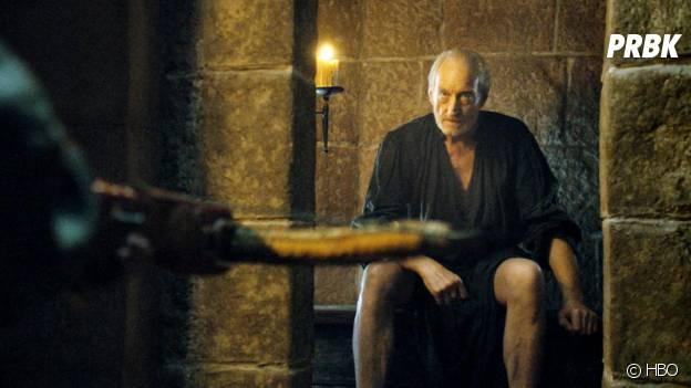 La mort de Tywin