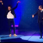 Gad Elmaleh : Kev Adams le rejoint sur scène et se moque... de sa pub LCL