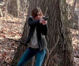 The Following saison 3 : Jessica Stroup sur une photo du final