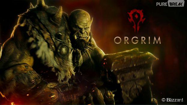 Warcraft : Ogrim apparaîtra dans le film