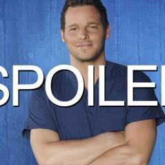 Grey's Anatomy saison 10 : Alex prêt à quitter le Grey Sloane Memorial ? La réponse