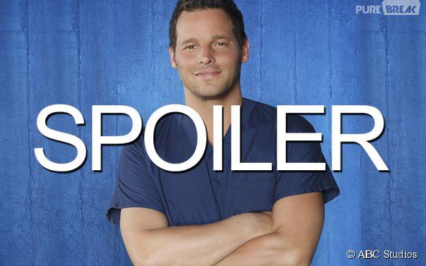 Grey's Anatomy saison 10 : Alex va-t-il quitter le Grey Sloane Memorial ?