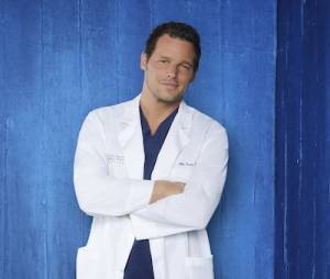 Grey's Anatomy saison 10 : Alex sur une photo