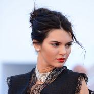 Kendall Jenner reine du tapis rouge de Cannes en jupe longue Alaïa