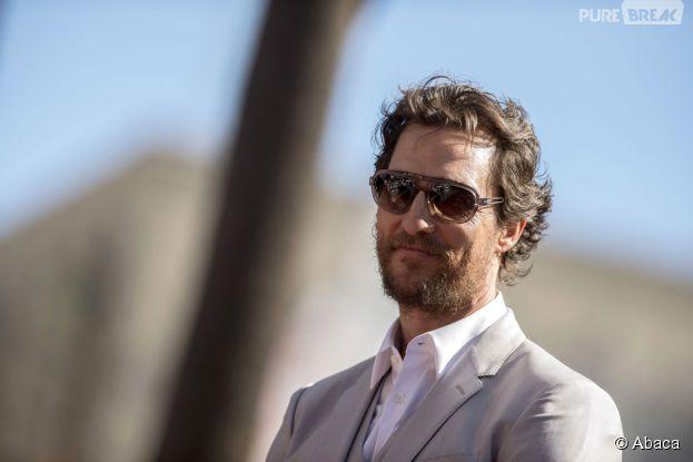 Spider-Man : Matthew McConaughey en lice pour rejoindre le reboot ?