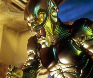 Spider-Man : le Bouffon Vert dans le premier film de la trilogie de Sam Raimi