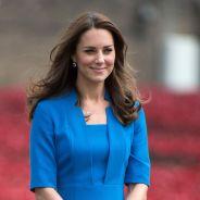 Kate Middleton : les secrets de son régime pour retrouver la ligne après l'accouchement