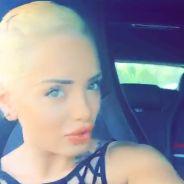 Aurélie (Les Marseillais en Thaïlande) : exit le brun, elle est devenue... blonde platine