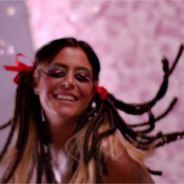 Anaïs Camizuli (Les Anges 7) métamorphosée pour le clip de Move Your Body