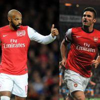Olivier Giroud : Thierry Henry tente d'éteindre la polémique